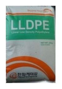 Hạt nhựa LLDPE ép