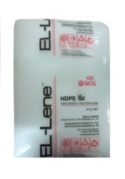 Hạt nhựa HDPE injection